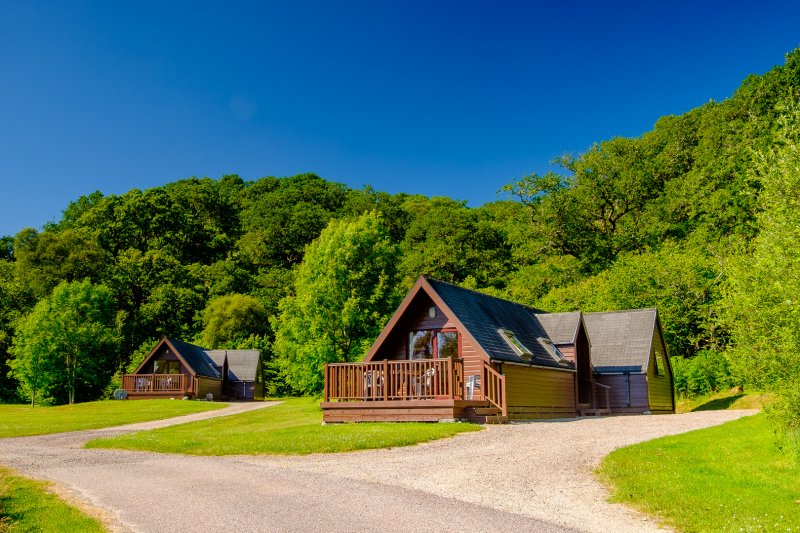 Resipole Lodge for Sale